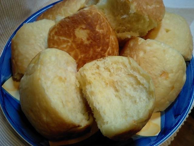パン作りの日曜日
